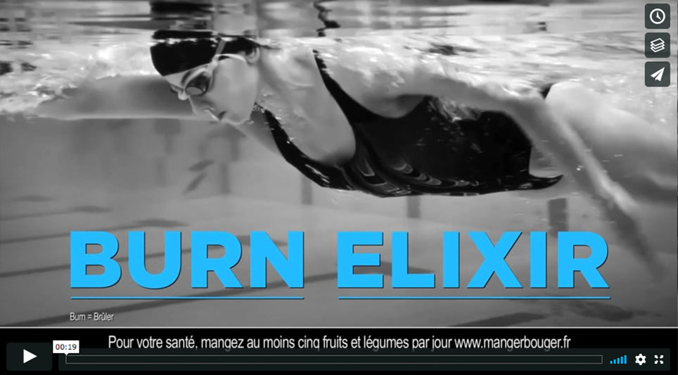 BURN ELIXIR EA FIT - Joséphine Prod | Société de production de films publicitaires tv et films institutionnels