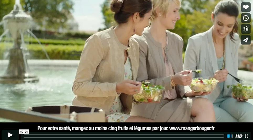 DAUNAT - Joséphine Prod | Société de production de films publicitaires tv et films institutionnels